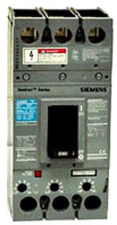 ITE FXD62B225 2P 225A 600V CB TYPE FD