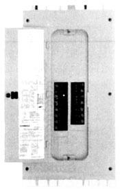 ITE W0816ML1125CU 125A LD-CNTR ENCL (16551)