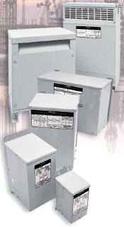 ITE 1D1N505ST 500VA 480/240-240/120 ENCAPSULATED TRANSFORMER