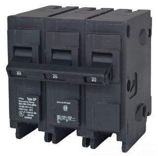 ITE Q330 3P 30A 240V CIRCUIT BREAKER