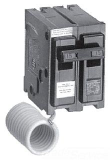 ITE QG320 3P 20A 120/240V SWITCH NEUTRAL PLUG IN BREAKER