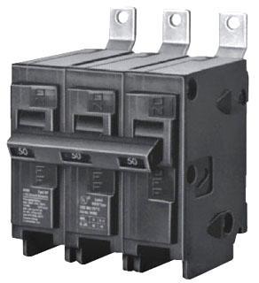 Siemens B315H Breaker 15A 3P 240V 22K Blh