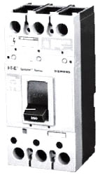 Siemens Ca FD62B175 FD,22kA@600V,2P