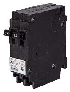 ITE Q1515NC SP 15/15A 120/240V CIRCUIT BREAKER