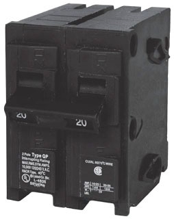 ITE Q250 2P 50A 120/240V CIRCUIT BREAKER
