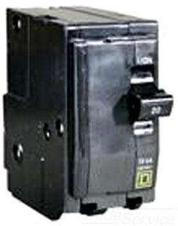 SQD QO230 2P 30A PLUG-ON BREAKER