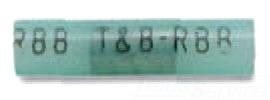 T&B 2RB-14 16-14 INS BUTT CONN
