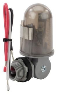 Tork 2001 120 VAC 2000 W Tungsten SPST Fixed Mount Lighting Photocontrol