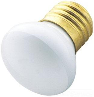 WEST 0362300 25R14/FL 25W 120V R14 FLOOD LAMP