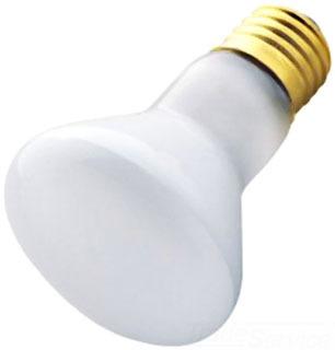 WEST 0423000 30R20/FL/130 30W 130V R20 FLOOD LAMP