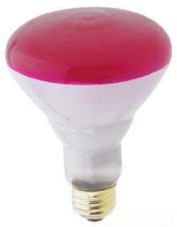 WEST 75R30/P/FL 130V LAMP 04671