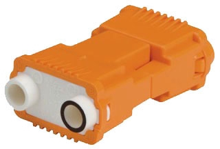 IDEAL 30-372 POWER PLUG LUMINAIRE DISCONNECT 25 COUNT PACKAGE