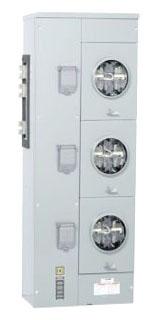 Schneider Electric EZML113225 Mtring Ezml Branch Ringless 225A 2P Qdp