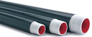 KOR KAP KKCONDUIT-1-1/4 PVC COATED CONDUIT