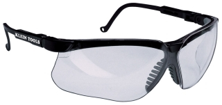 KLEIN 60046 TINTED SAFETY GLASSES