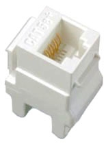 P&S KS58AB-BK CAT 5 RJ45 BLACK