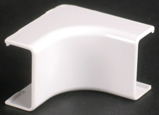 W-MOLD 2817 UNIDUCT 2800 SERIES INTERNAL ELBOW FITTING