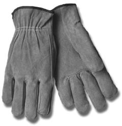 CUL 67611 LEATHER DRIVERS GLOVES LARGE