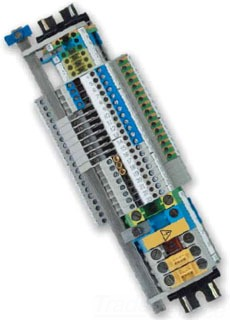 GE CR451WNXEC3508X IECTERMINALBLOCK
