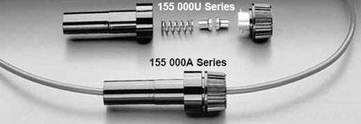 L-FSE 155020A IN LINE FUSEHOLDER 20A 32V SFE OR 3AG/AB TYPE FUSE