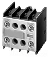 ITE 3RH1921-1EA20 AUX CONTACT BLOCK