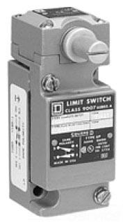SQD 9007C66B1S22Y203 LIMIT SWITCH 6