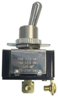 GB GSW-110 TOGL SW SPST 20A