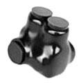 ILSCO PBTO-1/0 INSLTD Offset Splice Nimbus Conn (14awg-1/0awg) NSIITO-1/0