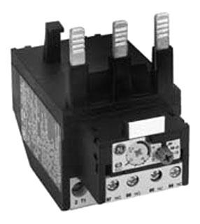 GE Controls RT2D 10 Cls Ge Iec Man/Aut O/L Rly