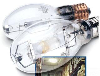 GE LU70 70W HPS LAMP 85368