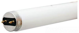 GE F28T8/XLSPX50ECO LINEAR FLUORESCENT LAMP 72867