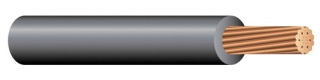 Copper Building Wire THW-8-WHT-7STR-CU Cable
