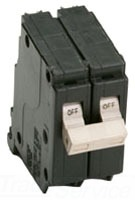 "C-H CHQ230 30/2 ""QO"" Replacement ""UL Classified Breaker as direct replacement for SqD QO"""
