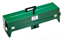 "CURRENT 450 1/2""-2"" PVC Box Heater Bender 120v 1700watts 15amp (fka Greenlee 849)"