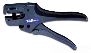 T&B ERG1-WS Wire Stripper, 22-10 Self-Adjusting