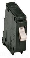 C-H CH120HID 20A/1P CIRCUIT BREAKER 120/240V 10K