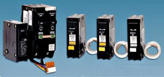 C-H CL115 15/1 Replacement Breaker UL Classified as replacement for: GE ITE/Siemens SqD Homeline T&B Crouse-Hinds Murray