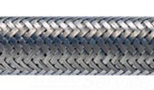 THBSTC40/25M 40MM GALV STEEL FLEXIBLE CONDUIT W/ TINNED COPPER OVERBRAID, T&B CABLE MANAGEMENT