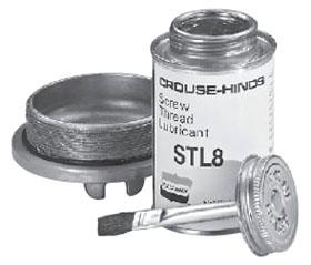 STL8 - CRS