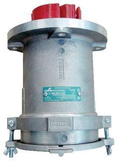 AR2041 - CRS