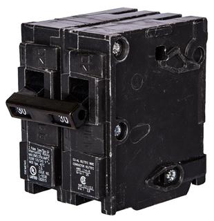 Siemens Q2100H Breaker 100A 2P 120240V 22K Qph
