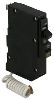 Schneider Electric QO130EPD Miniature Circuit Breaker 120V 30A