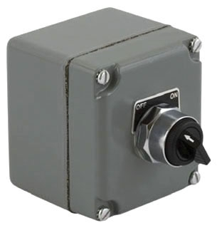 Schneider Electric 9001KYK11 Control Station Operators