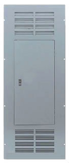 Schneider Electric NC68S Panelboard CoverTrim Nf Type 1 S 68H