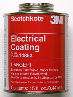 3M SCOTCHKOTE 15 oz Electrical Coating