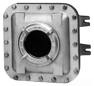ADALET XGC-30-SLF-N4 5-3/16 WINDOW