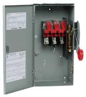 DH364UGK 200A 600V 3P NF SW N-1