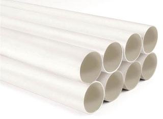 3808 2-IN PVC TUBING