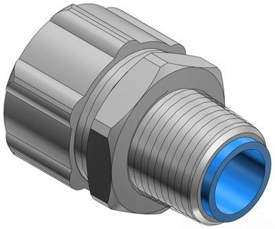 9363 3/4 STR INS ISO L/T CO