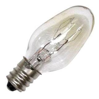 7C7-120V (13608) LAMP, 7 WA